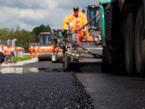 Актуальные технологии дорожных работ