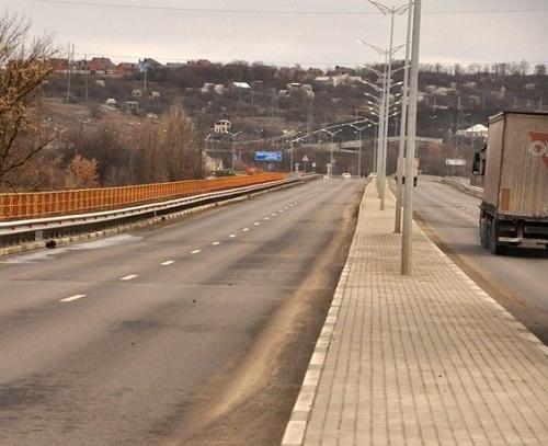 Северо-восточный обход Белгорода