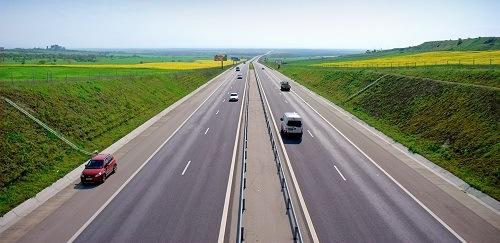 Технология строительства высокоскоростной магистрали