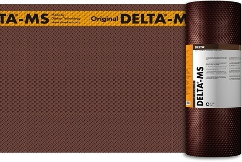 Купить мембрану Delta от производителя в Москве и регионах