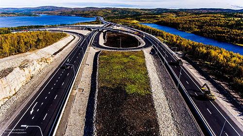 Схема территориального планирования будет содержать строительство Обхода Волгограда