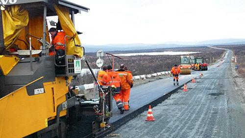 В 2018 году в Ростовской области будут введены в эксплуатацию 8 участков региональных дорог