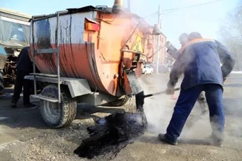 В Иркутской области отремонтированы 46 дорожных объектов