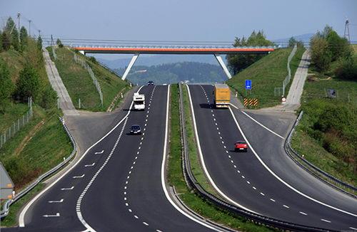 В Пермском крае открыли участок трассы Р-242 после реконструкции