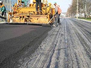 Дорнит Геофлакс для магистралей
