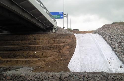 Купить дорнит для мостов и тоннелей в Москве и регионах