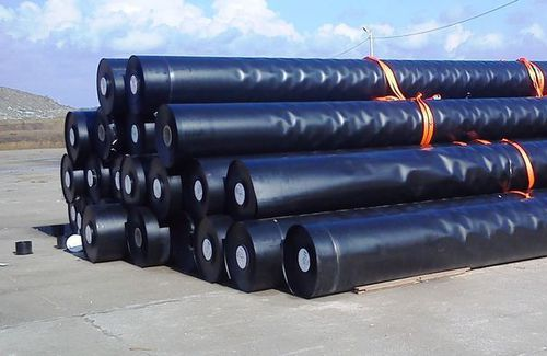 Купить геомембрану LDPE (ПВД) толщиной 1 мм от производителя в Москве и регионах