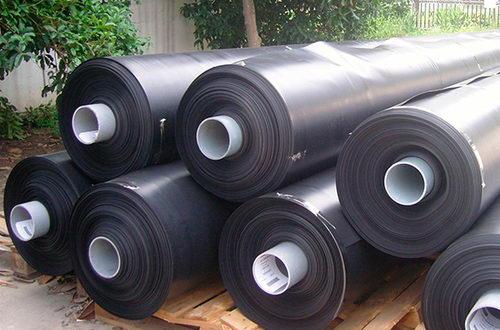 Купить геомембрану HDPE (ПНД) толщиной 2 мм от производителя в Москве и регионах