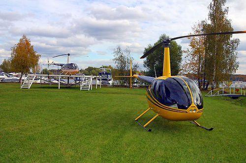 Купить георешётку для малой авиации в Москве и регионах