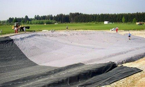 Экономическая выгода от использования геосинтетиков в современном строительстве