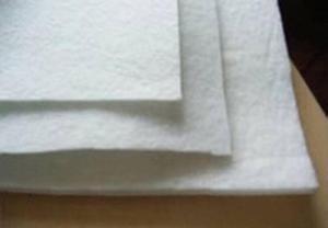 Применение геотекстиля (геокомпозита) Славрос дренаж