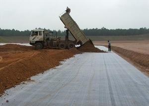 Дорнит - классика в дорожном строительстве