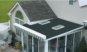 Мембрана для крыши
