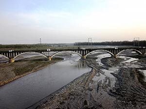мост самур
