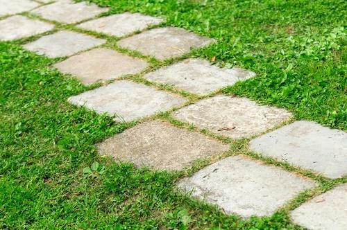 Выбор геотекстиля под тротуарную плитку