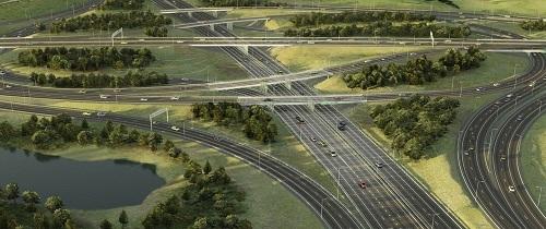 Особенности проектирования дорог