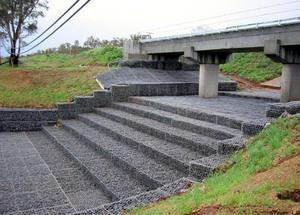 Проблемы строительства на сложном рельефе