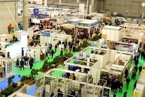 строительная выставка