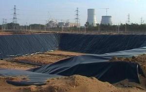 Технология строительства полигонов твердых бытовых отходов
