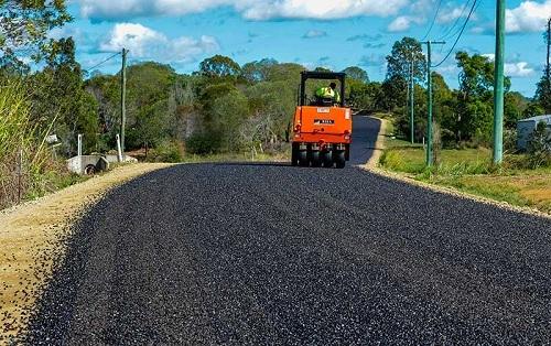 Какие материалы используются для дорожного строительства в 21-м веке?