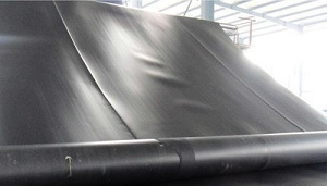 Технические характеристики геомембраны LDPE (ПВД) толщиной 0,5 мм