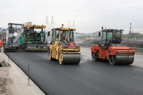 Дорожное строительство в 21-м веке