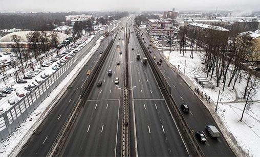 183 км федеральных трасс Татарстана будет отремонтировано в 2019 г