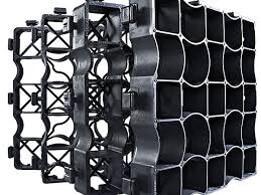 Газонная решетка Ecoraster