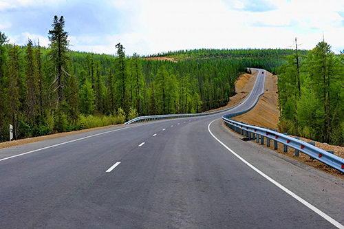 На Алтае планируется строительство ещё одной федеральной трассы