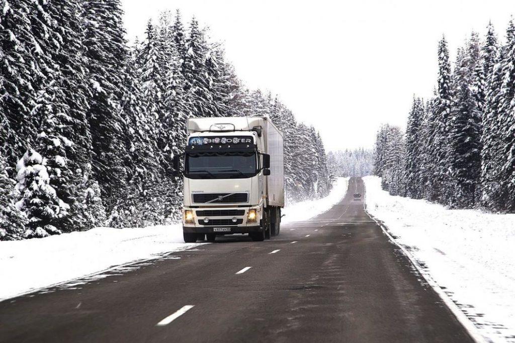 Транспортный коридор Северный Урал
