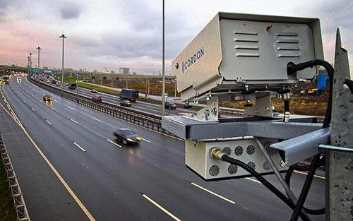 Тысяча комплексов фотовидеофиксации будут установлены на федеральных трассах в ближайшие годы