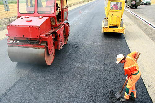 В Кирове отремонтируют 102 км дорог в 2018 году
