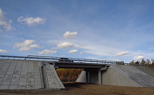 В Республике Бурятия прошло торжественное открытие второго моста