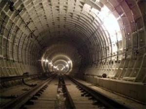 Зачем тоннелю полимеры