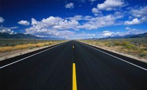Современные материалы для строительства дорог