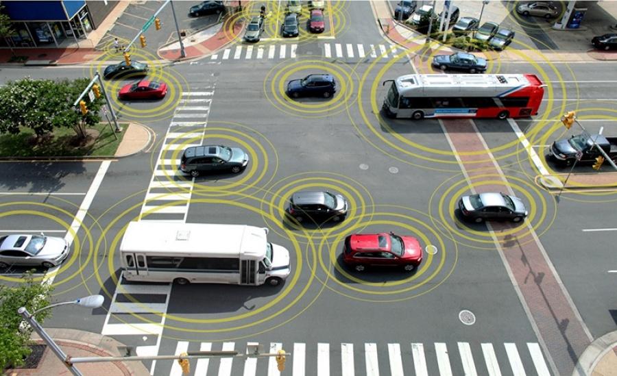 Цифровизация дорог