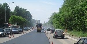 Применение геосинтетических материалов для ремонта дорог