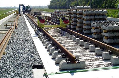 Купить дорнит для железной дороги от производителя в Москве и регионах