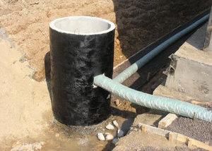 drainage tube