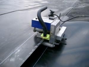 способ проверки основывается на принципе работы вакуумного насоса