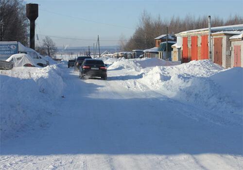 Дорога из Козловки в Новочебоксарск станет короче (Республика Чувашия)
