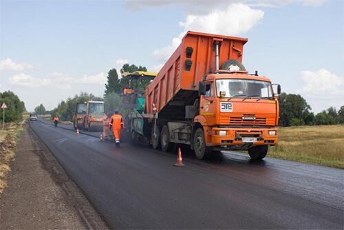 В 2021 году завершится ремонт автодороги «Димитровград – Тольятти»