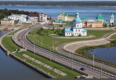 В Чебоксарах отремонтируют одну из знаковых дорог города