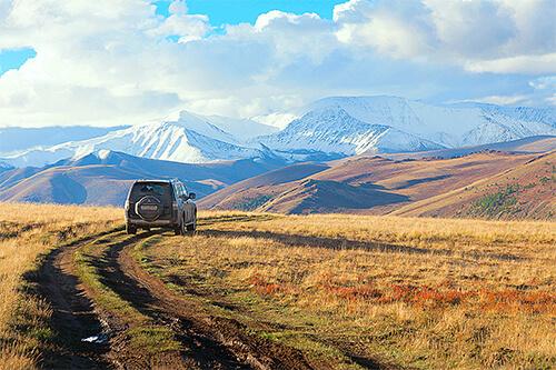 Строительство дороги между Тывой и Алтаем начнется в 2021 году