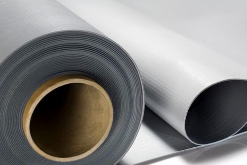 Геомембрана HDPE (ПНД) толщиной 1.5 мм