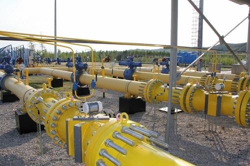 Магистральный газопровод: возведение и особенности эксплуатации
