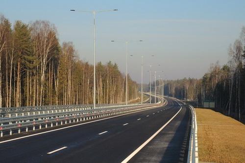 Дорожный фонд Ленобласти