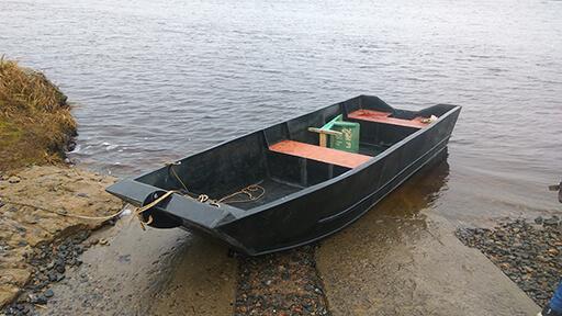 Лодка листы пнд
