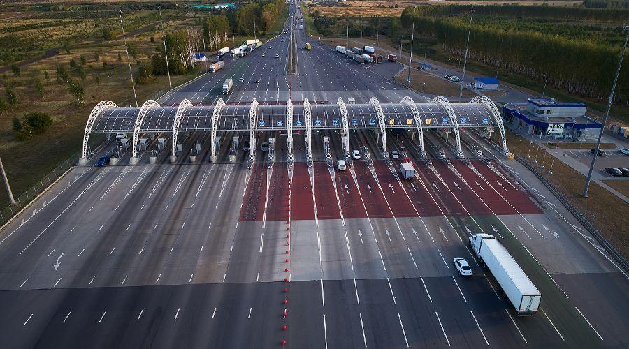 19 миллиардов рублей потратят на строительство части обхода Волгограда