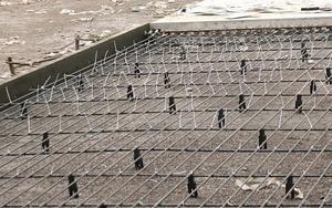 Применение строительной сетки